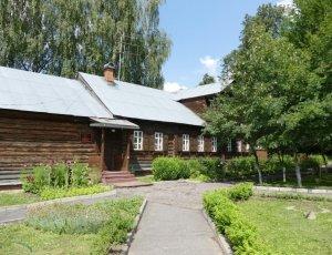 Фото Дом-музей семьи Цветаевых