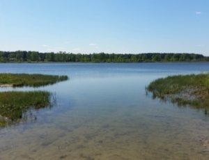 Фото Валдайское озеро в Иваново