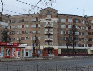 Фото Дом-подкова в Иваново