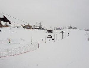 Фото Горнолыжная база «Чёрная гора»