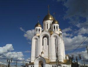 Фото Собор Вознесения Господня в Иваново