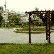 Фото Сквер Дружбы Народов в Омске 8