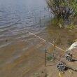 Фото Уводьское водохранилище 7