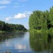Фото Уводьское водохранилище 9