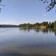 Фото Уводьское водохранилище 8