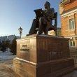 Фото Памятник Якову Гарелину 6
