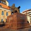 Фото Памятник Якову Гарелину 8