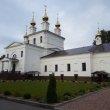 Фото Свято-Успенский Мужской Монастырь в Иваново 7