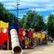 Фото Городской детский парк в Иваново 3
