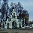 Фото Церковь Казанской иконы Божией Матери в Иваново 8