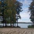 Фото Пляж турбазы «Пески» в Воронеже 8