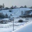 Фото Горнолыжная база «Чёрная гора» 7