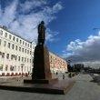 Фото Памятник В.И.Ленину в Иваново 5