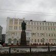Фото Памятник В.И.Ленину в Иваново 4