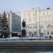Фото Памятник В.И.Ленину в Иваново 9