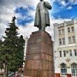 Фото Памятник В.И.Ленину в Иваново 6