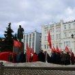 Фото Памятник В.И.Ленину в Иваново 8