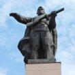 Фото Памятник героям фронта и тыла в Иваново 6