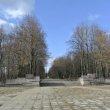 Фото Мемориальный парк Красная Талка 7