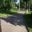 Фото Литературный Сквер в Иваново 4