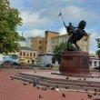 Фото Памятник Георгию Победоносцу в Иваново 7