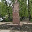 Фото Памятник Ф.А. Афанасьеву 9