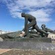 Фото Памятник борцам революции 1905 года в Иваново 7