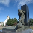 Фото Памятник борцам революции 1905 года в Иваново 5