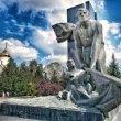 Фото Памятник борцам революции 1905 года в Иваново 6