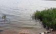 Фото Уводьское водохранилище 3