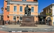 Фото Памятник Якову Гарелину 1