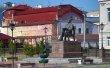 Фото Памятник Якову Гарелину 2