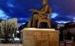Фото Памятник Якову Гарелину 3