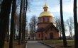 Фото Свято-Успенский Мужской Монастырь в Иваново 3