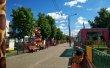 Фото Серебряный парк аттракционов 4