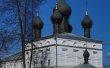 Фото Церковь Казанской иконы Божией Матери в Иваново 1