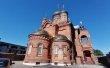 Фото Церковь Владимирской иконы Божией Матери в Иваново 1