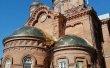 Фото Церковь Владимирской иконы Божией Матери в Иваново 4