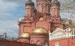 Фото Церковь Владимирской иконы Божией Матери в Иваново 5