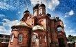 Фото Церковь Владимирской иконы Божией Матери в Иваново 6