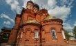 Фото Церковь Владимирской иконы Божией Матери в Иваново 7