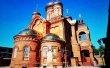 Фото Церковь Владимирской иконы Божией Матери в Иваново 8