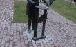 Фото Памятник Н.Н. Бенардосу 1