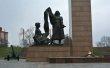 Фото Памятник героям фронта и тыла в Иваново 2
