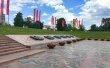 Фото Памятник героям фронта и тыла в Иваново 4
