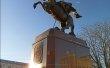 Фото Памятник Георгию Победоносцу в Иваново 1