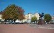 Фото Памятник Георгию Победоносцу в Иваново 2