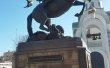 Фото Памятник Георгию Победоносцу в Иваново 4