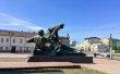 Фото Памятник борцам революции 1905 года в Иваново 3