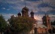Фото Введенская церковь в Иваново 6